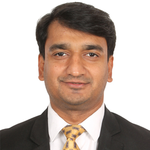 Vaibhav Roongta
