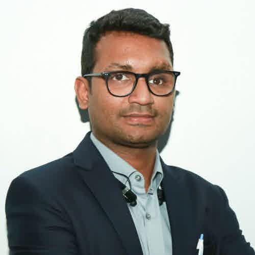 Sanjay Garudapally
