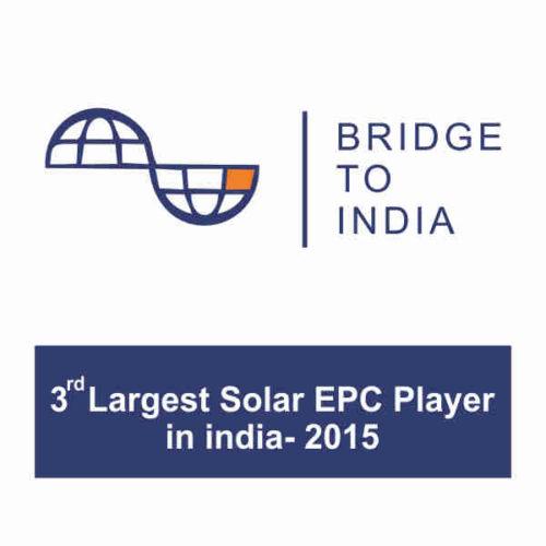 BRIDGE TO INDIA