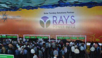 Renewable Energy India Expo.