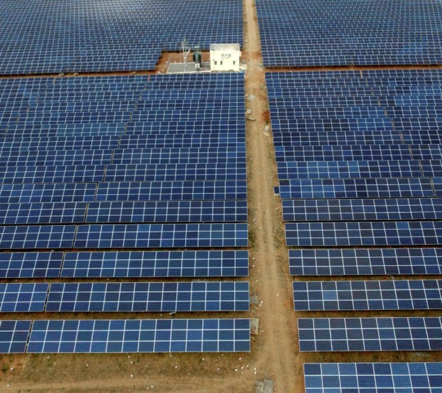 12 MW Project, Maharashtra