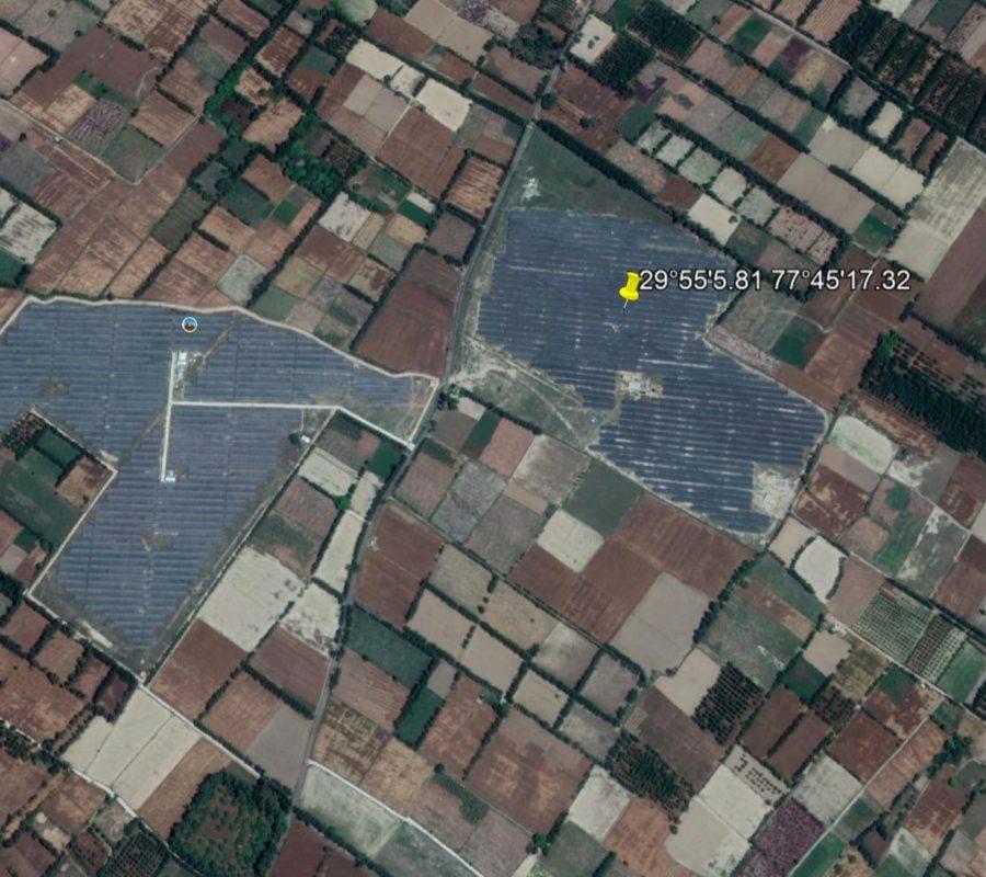 Dadli, Haridwar5.75MW