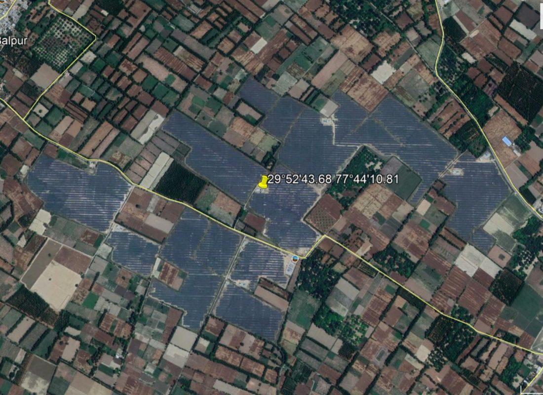 Haridwar, Uttarakhand 30MW