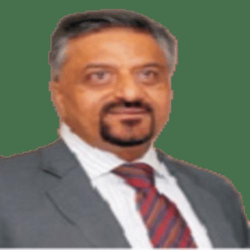 Dr. Vinod Juneja