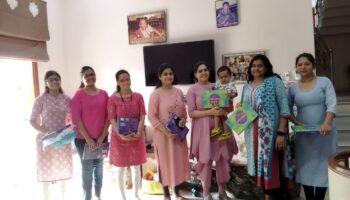 Women's day celebration 1